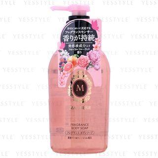 Ma Cherie Fragrance Body Soap