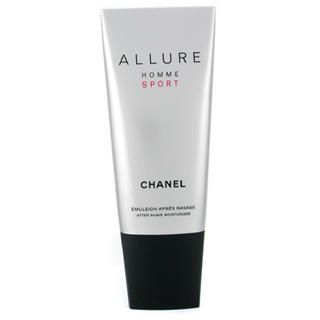 Buy Chanel – Allure Homme Sport After Shave Moisturizer 100ml/3.4oz