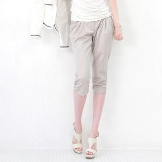 Picture of AKA Capri Pants 1022584679 (Womens Capri Pants, AKA Pants, South Korea Pants)