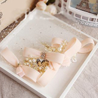 Faux-Pearl Bow Hair Clip от YesStyle.com INT