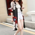 Floral Print Chiffon Light Jacket от YesStyle.com INT