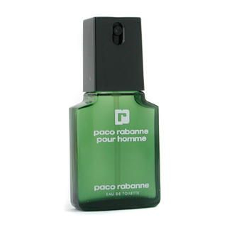 Buy Paco Rabanne – Pour Homme Eau De Toilette Spray 30ml/1oz