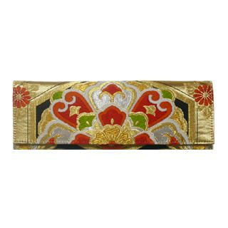 Picture of Liucia Japan Hanabi .1 Wristlet Obi Clutch 1021479058 (Liucia Japan, Clutches, Hongkong Bags, Womens Bags, Womens Clutches)