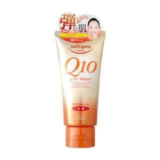 Kose - Softymo Q10 Lift Wash 120g