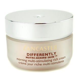 Differently Morning Multi-Stimulating Rich Cream 50ml/1.7oz