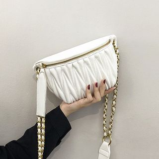 Image of Chain Strap Belt Bag