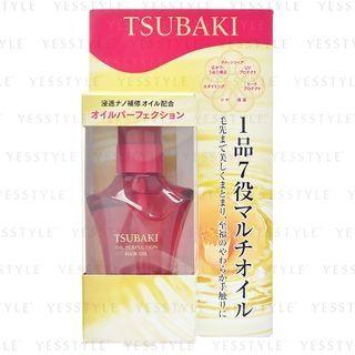 Shiseido - Tsubaki Oil Perfection Hair Oil 50ml 1054775717