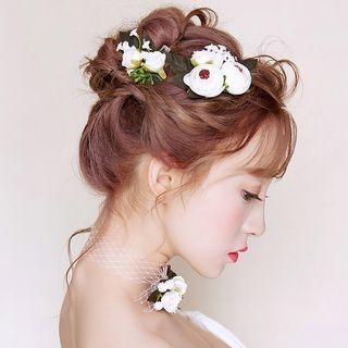 Wedding Floral Hair Clip 1055746939