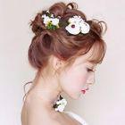 Wedding Floral Hair Clip 1596