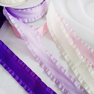 frill-trim-ribbon