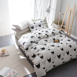 Fox Bedding Tktb