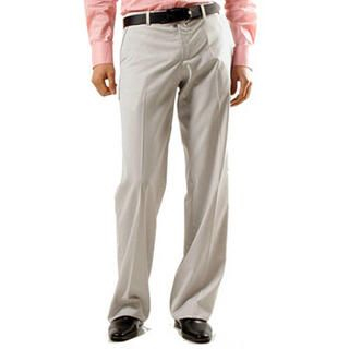 Buy Purplow Piped Pants in Gray 1004639766