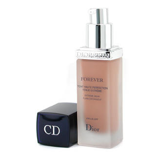 Buy Christian Dior – DiorSkin Forever Extreme Wear Flawless Makeup SPF25 # 050 Dark Beige