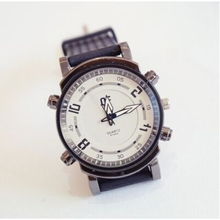arrow-pointer-strap-watch