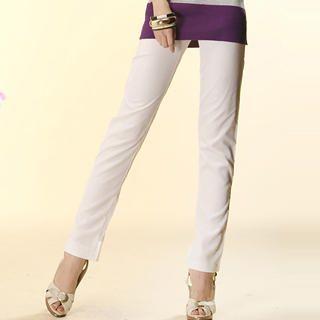 Buy Tokyo Fashion Slim-Fit Pants 1022883174