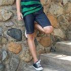 Denim Shorts от YesStyle.com INT