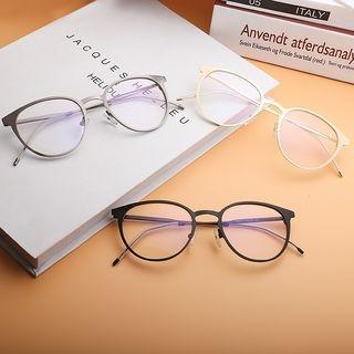 Thin Rim Glasses 1065431532