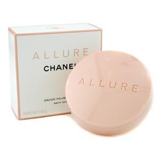 Buy Chanel – Allure Bath Soap 150g/5oz