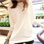 Sequined Long-Sleeve T-shirt 1596