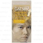 Mandom - Gatsby Natural Bleach & Color (Champagne Ash) 1 set 1596