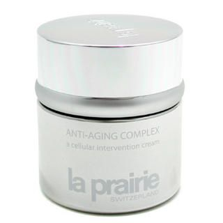 Anti-Aging Complex Cellular Intervention Cream 50ml/1.7oz