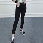 Plain Skinny Pants 1596