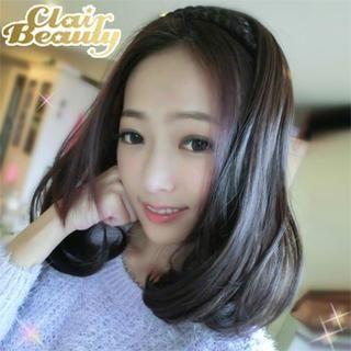 Medium Full Wig - Straight 1038692946