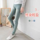 Denim Skinny Pants 1596