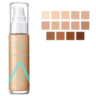 Image of Almay - Clear Complexion Foundation