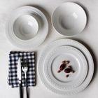 Ceramic Plate / Bowl 1596
