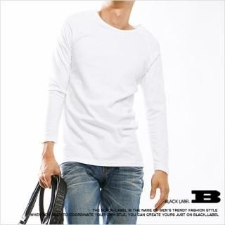 Buy Style Impact Long Sleeve Cotton Blend Top 1021362167