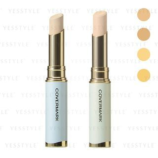 Image of Covermark - Bright Up Foundation SPF 33 PA+++ - 4 Types