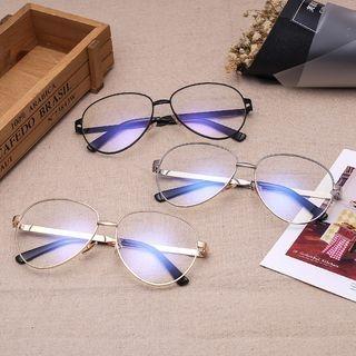 Oversized Glasses 1059373512