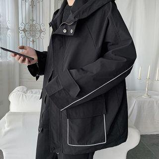 Jacket | Hood
