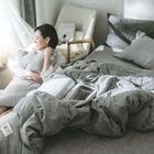 Set: Pillow Case + Bed Sheet + Duvet Cover 1596