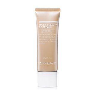 Touch & Beauty BB Cream SPF50+ PA+++ (2 Colors)