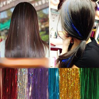 Hair Extension - Straight 1059594029