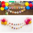 Birthday Party Decoration Kit 1596