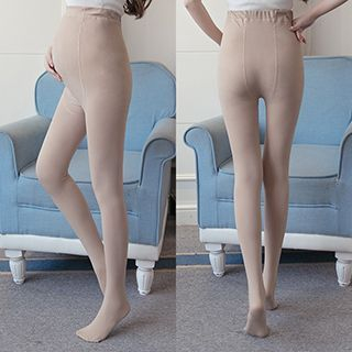 Maternity Seamless Leggings 1052700612