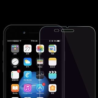 Tempered Glass Protective Film - Apple iPhone 6 / 6 Plus 1060140351