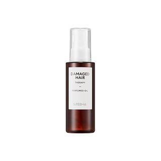 MISSHA - Damaged Hair Therapy Perfumed Oil 80ml 80ml 1066279147