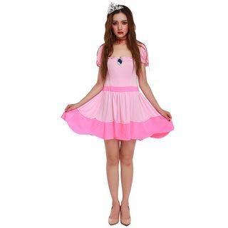 Princess Party Costume 1053129820