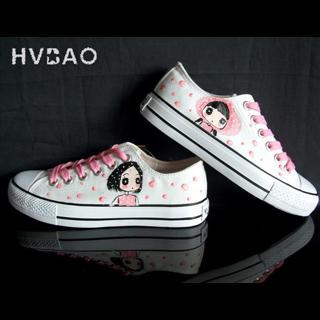 Buy HVBAO Cinderella Sneakers 1016165876