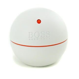 Picture of Hugo Boss - In Motion White Eau De Toilette Spray 40ml/1.3oz (Hugo Boss, Fragrance, Fragrance for Men)