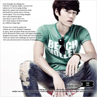 Buy Style Impact Printed T-Shirt 1023045221
