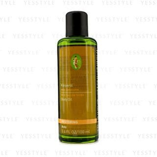 Restoring Rose and Sallow Thorn Body Oil 100ml/3.4oz