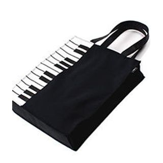Buy Sechuna Keyboard Fabric Tote 1005045284