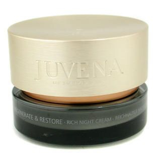 Regenerate and Restore Rich Night Cream - Very Dry to Dry Skin