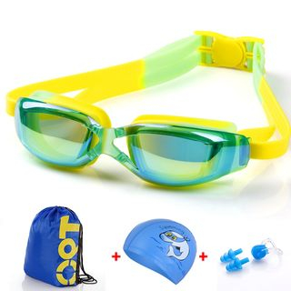 Goggle | Swim | Hat