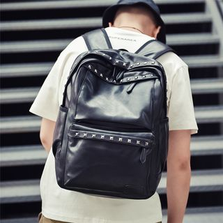 Camouflage   Backpack   Canvas